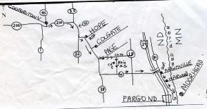 FargoRoute