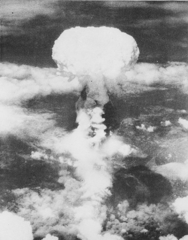essay on the atomic bombing of japan Atomic bombing of hiroshima and nagasaki essay 879 words | 4 pages president truman's decision to drop the atomic bomb on the cities of hiroshima and nagasaki were the direct cause for the end of world war ii in the pacific.