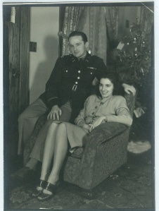 Reunited: December 1945 (Kansas City, Mo.)