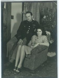 Reunited: December 1945 (Kansas City, Mo.)